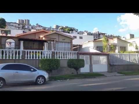 RECORRE CONMIGO BELLA VISTA Y VISTA ALEGRE - YouTube