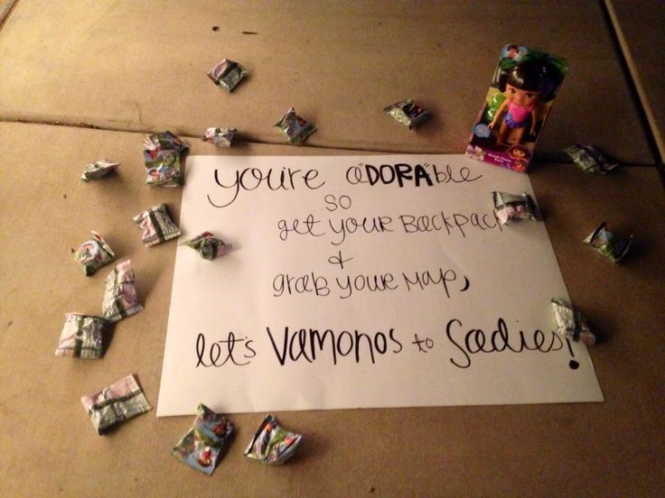 176 best cute ways to ask someone to promhomecoming images on cute way to ask someone to sadies ccuart Gallery
