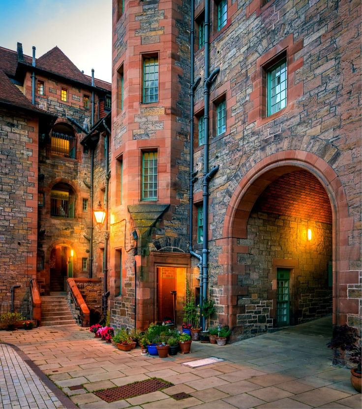 spelndid home and garden shopping. Dean village in Edinburgh  Scotland 358 best Splendid Buildings Houses images on Pinterest