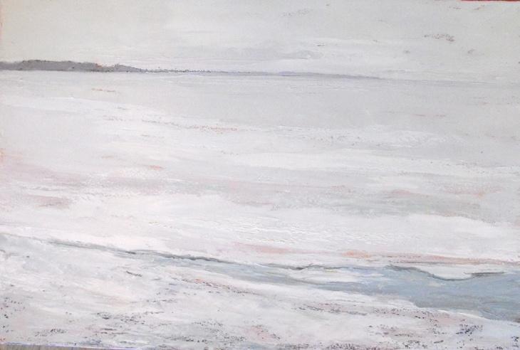 Sue Miller, Goose Bay 24 x 36