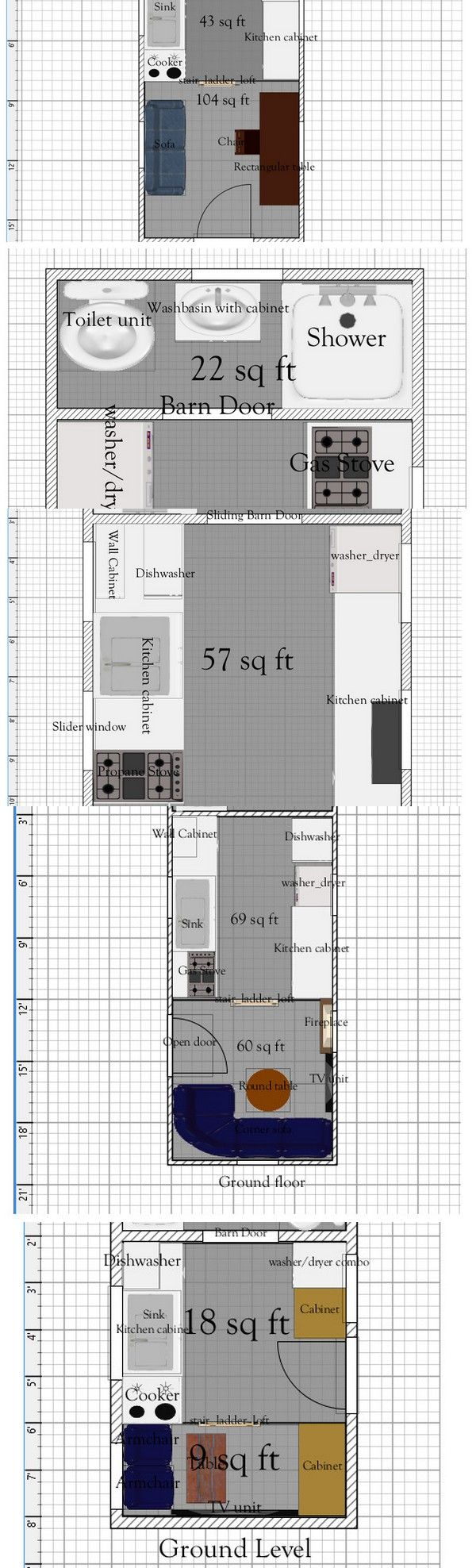 Ultimate List of Free Tiny House Plans