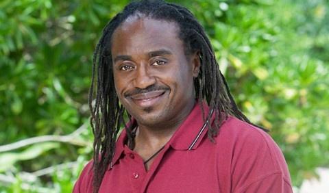 Russell Swan, 45, Glenside, Penn., attorney (previous season — Survivor: Samoa)