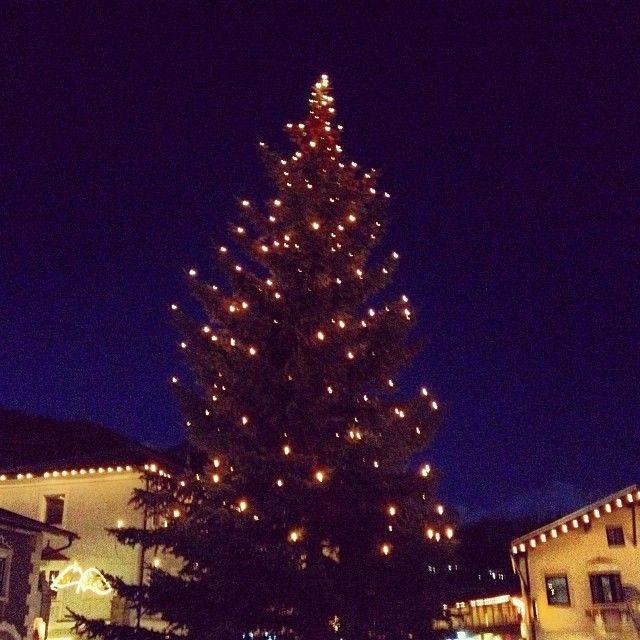Mercatino di Natale dal 29 novembre 2013 al 6 gennaio 2014