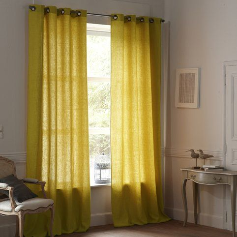 11 best Rideaux et voilages images on Pinterest | Net curtains ...