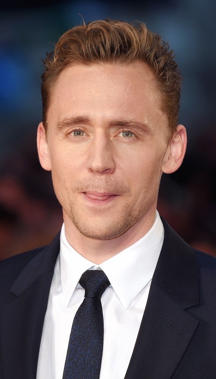 TomHiddleston #HiddlesTongue  Edit by the-haven-of-fiction