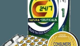 CHECK IT OUT What is C24/7?