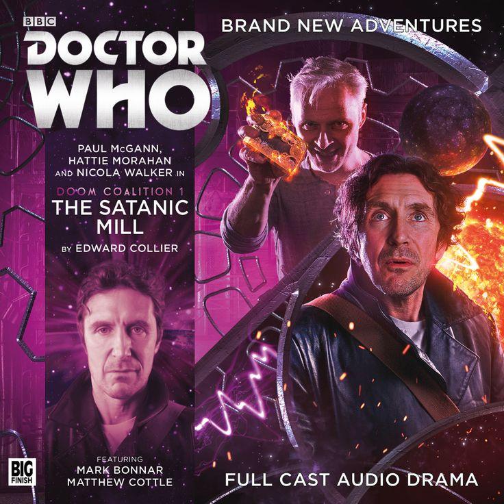 1.4. The Satanic Mill