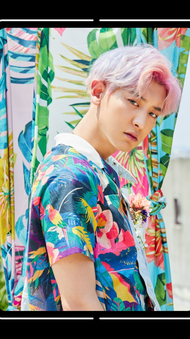 Chanyeol Kokobop