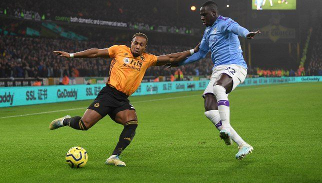 Jurgen Klopp Says He Always Knew Wolves Adama Traore Would Flourish Under The Right Coach Premier League Man Of The Match Liverpool Captain