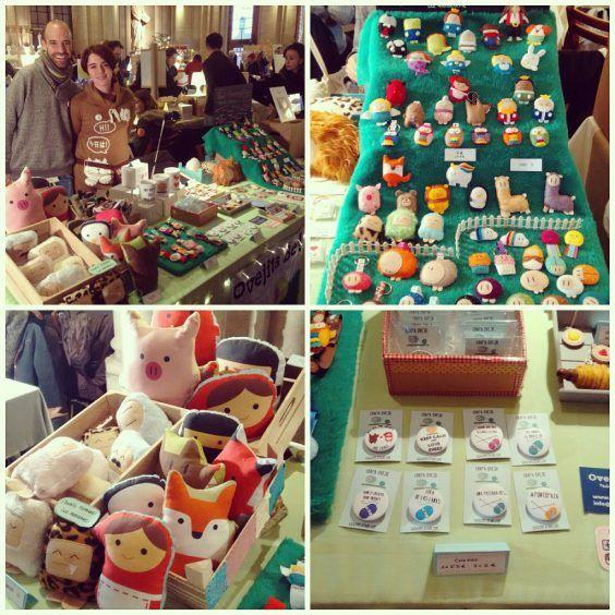 Craft Lovers ? Cuello Hojas de Oto�o tejido con un ovillo Azteca Milrayas por Ovejita Be! | http://www.katia.com/blog/es/craft-lovers-cuello-hojas-otono-ovillo-azteca-milrayas/