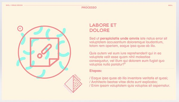 skol / ideias design on Behance