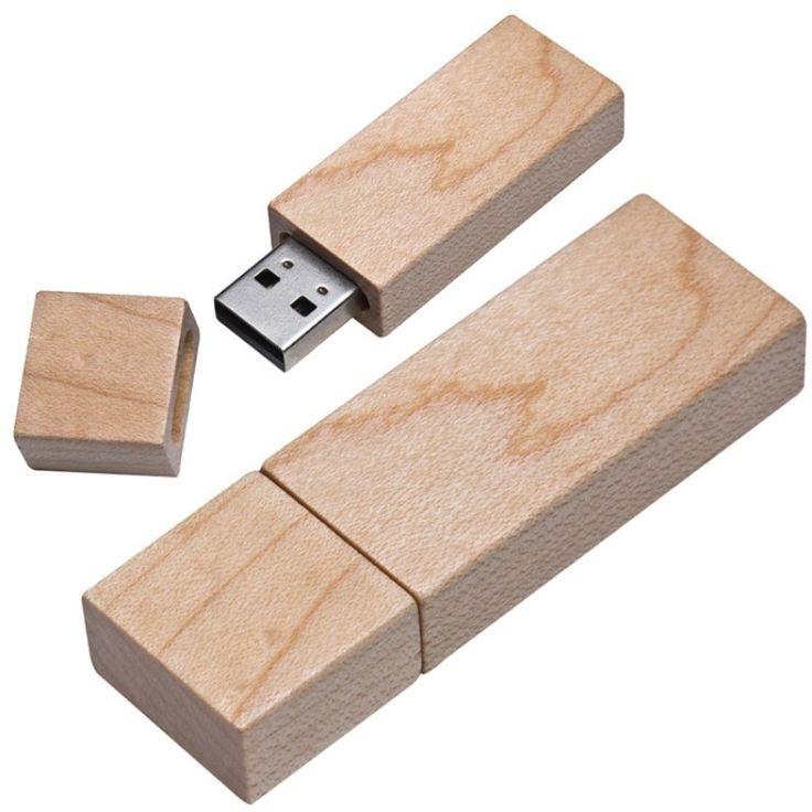 Pendrive USB lemn http://www.corporatepromo.ro/usb/pendrive-usb-lemn.html