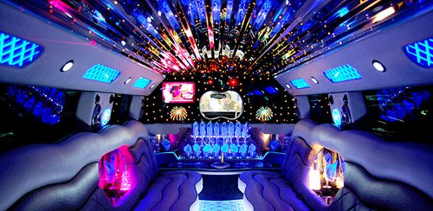 Cheap Limo Rental Rates In Toronto