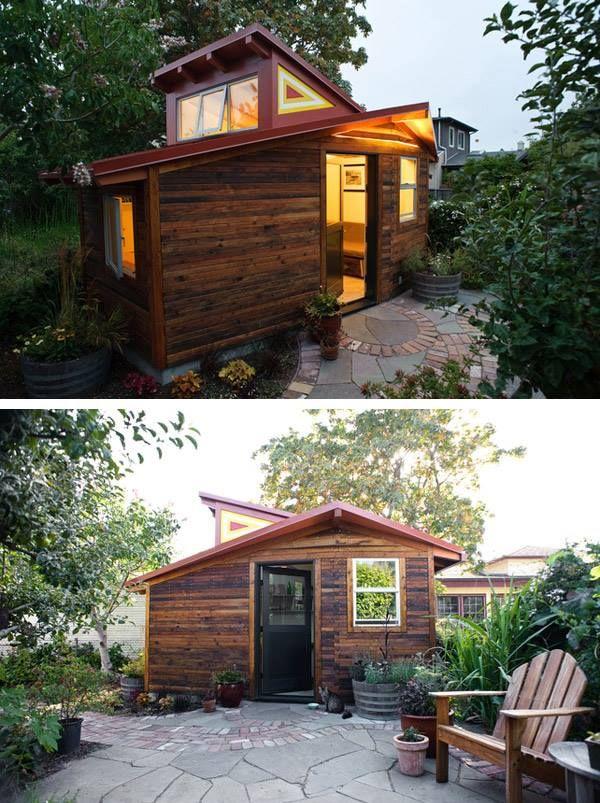 Passive Artist Cottage - Swoon!
