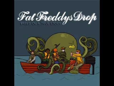 Fat Freddy's Drop - Cay's crays