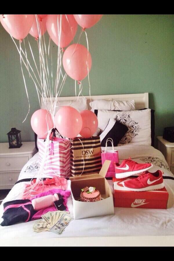 This Would Just Be The Perfect Birthday Anniversary