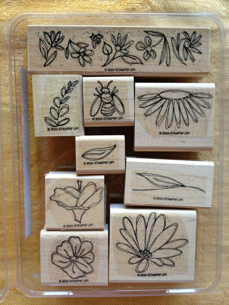 68 best craft room stamps misc images on pinterest for Stampin pretty craft room