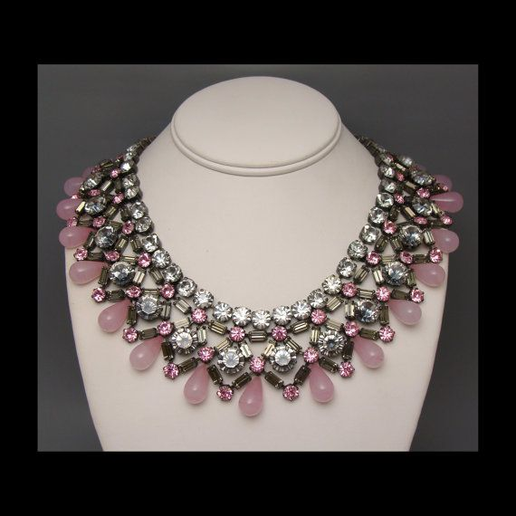 67 best DIOR VINTAGE JEWELRY images on Pinterest Christian dior