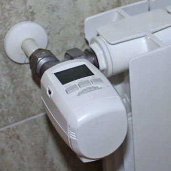 Instalaciones de Calefacción en las viviendas |