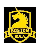 Boston Half Marathon. October 7th, 2012. My post-partum health goal. Wish me luck!
