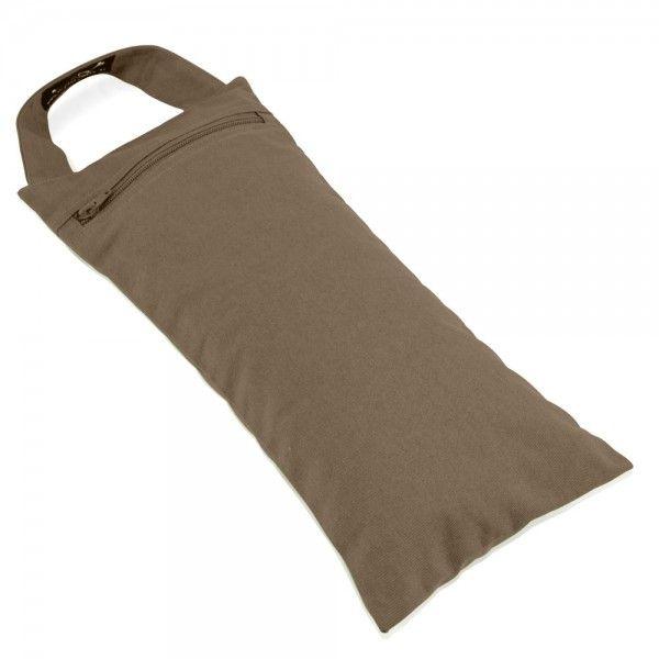 Yoga Sandbag in Tree Bark