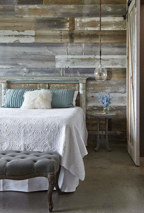 Rustic and elegant and who can I get to create this wall???
