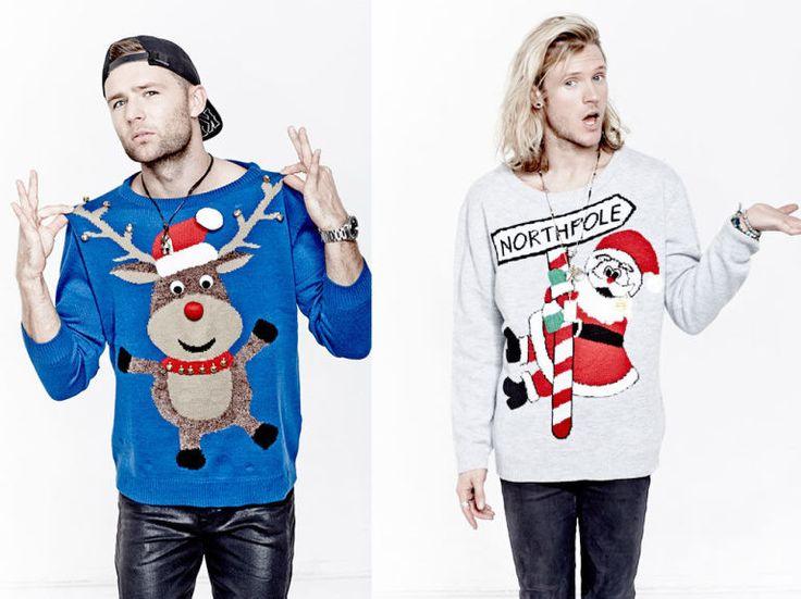 McBusted #ChristmasEdition #2