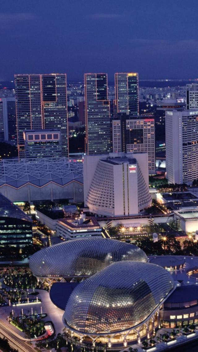 mi proximo destino sera singapur