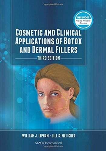 Cosmetic and Clinical Applications of Botox and Dermal Fillers 3rd Edition PDF - http://am-medicine.com/2016/03/cosmetic-clinical-applications-botox-dermal-fillers-3rd-edition-pdf.html