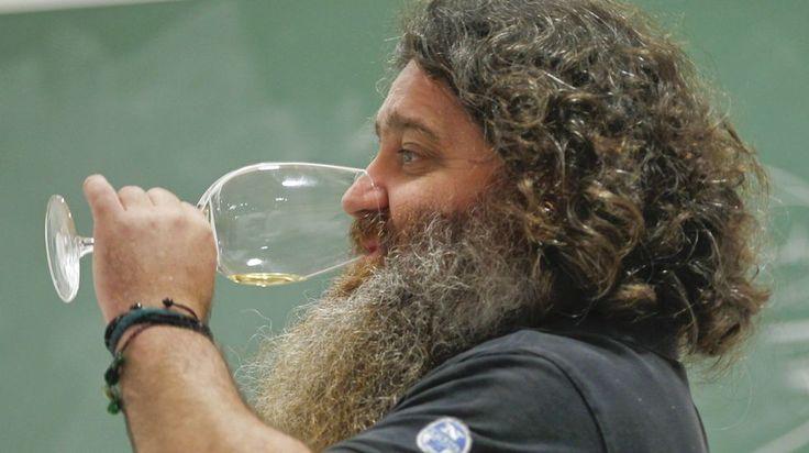 El mago de los vinos gallegos se enamora de la uva de Betanzos
