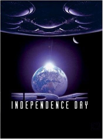 Independence Day (1996) - 8.5/10