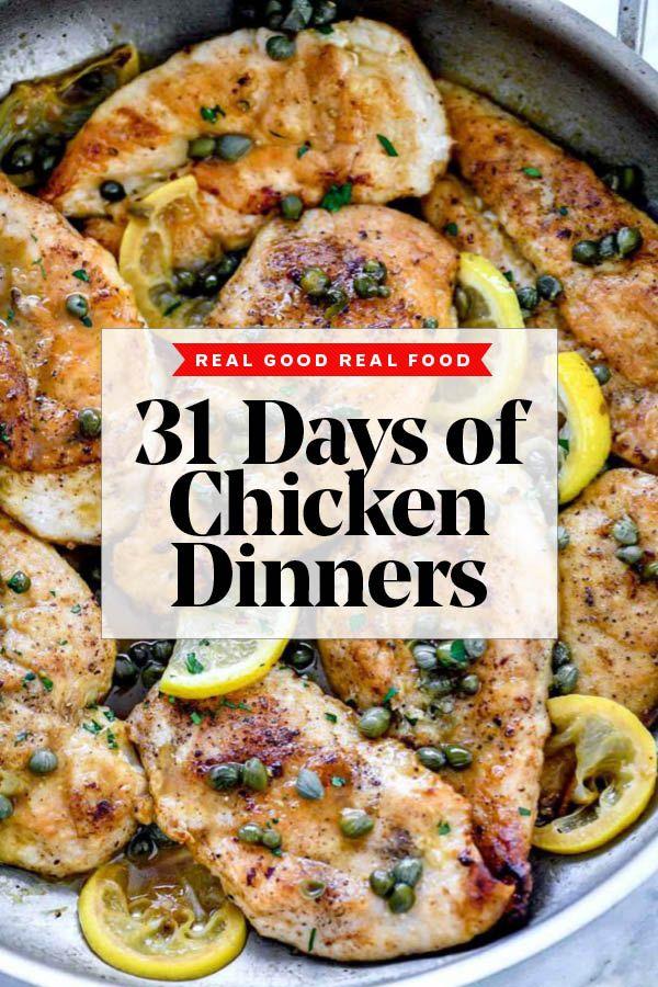 Pin On Easy Dinner Recipes