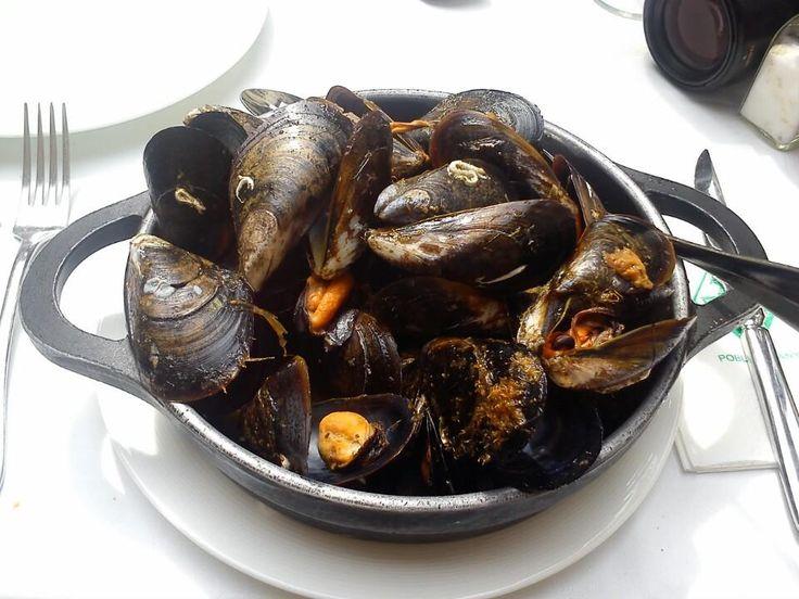 Restaurant La Font de Prades - Barcelona, Cataluña