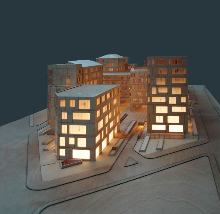 Tekfen Kagithane Ofispark / Emre Arolat Architects