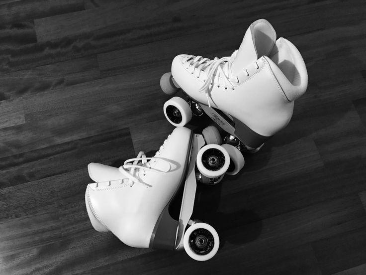 Love my rollerskates ❤