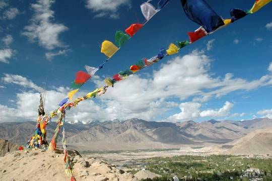 ladakh, india. going here for a month and a half this summer!