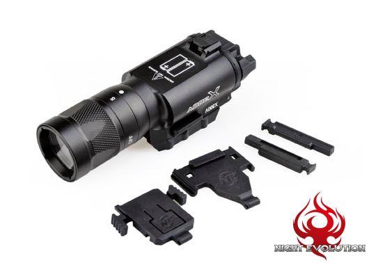 25+ best ideas about Strobe flashlight on Pinterest   Tactical ...