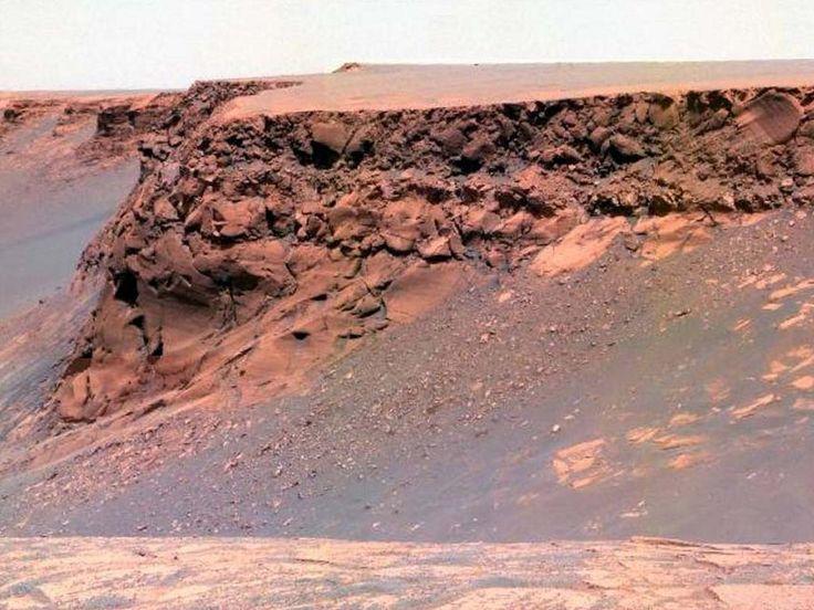 mars landing viewing - photo #36