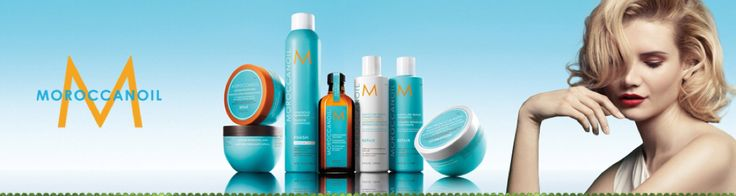 Moroccanoil Huge Savings and Multi Packs  — All Moroccanoil products are oil-infused, offering a unique approach to hair care and styling for every hair type and need.