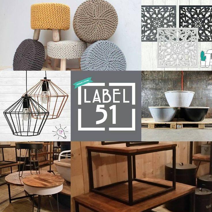 Label51 Dutch unique living brand