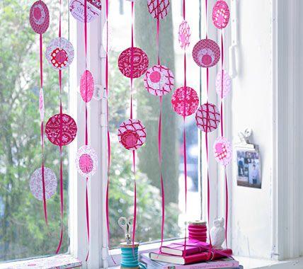 Deko für die Fenster - Last-Minute-Geschenke zu Weihnachten 11