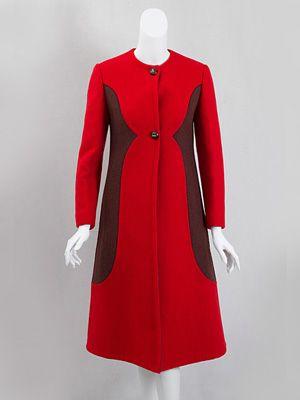 Gallery of designer vintage clothing at Vintage Textile