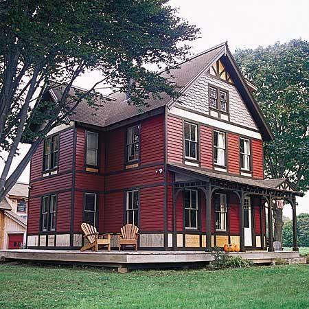 1000 ideas about exterior house paints on pinterest exterior house paint colors exterior for Exterior victorian house parts