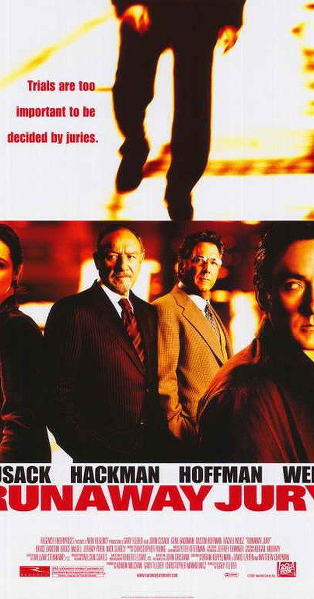 Runaway Jury (2003) - IMDb