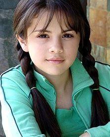 selena gomaz when she was little | selena when she was a little girl cute - selena-gomez Photo