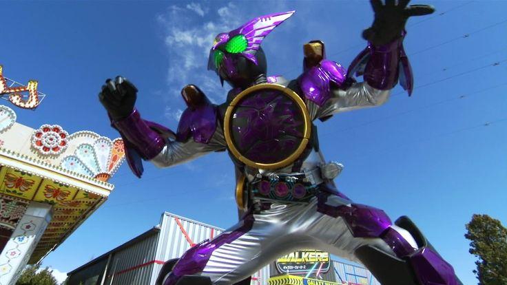 「平成仮面ライダーの最終強化フォームがダサい」という風潮、その5。:春日大夜の「って話。」 - ブロマガ