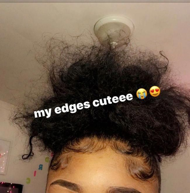 Prom Hairstyles For Short Hair The Best Short Haircuts For 2016 Little Baby Girl Hairstyles 20190417 Natural Hair Styles Edges Hair Curly Hair Styles