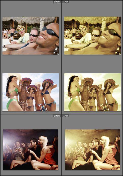 Free Lightroom Preset - The Hangover Movie Look « Adobe Photoshop Lightroom Killer Tips Adobe Photoshop Lightroom Killer Tips