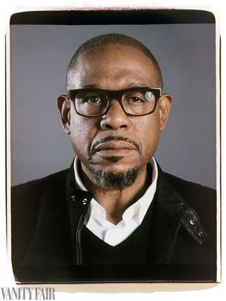 Im choosing Forest Whitaker as the farther i feel this actor can portray a strong father figure and i see him as a role model for young black men .