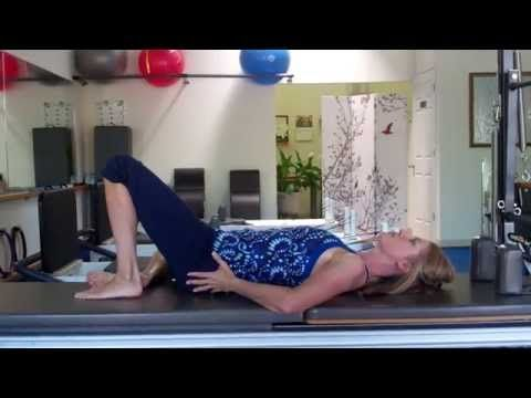 Align your Pelvis and Get Rid of SI Joint Pain for Good - YouTube